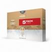 CBD Hemp Seed Oil Multipack 5%
