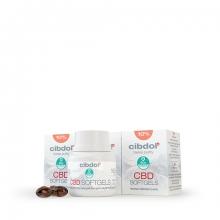 CBD Softgels 10% Multipack