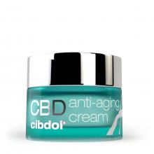 CBD Anti-Aging Cream