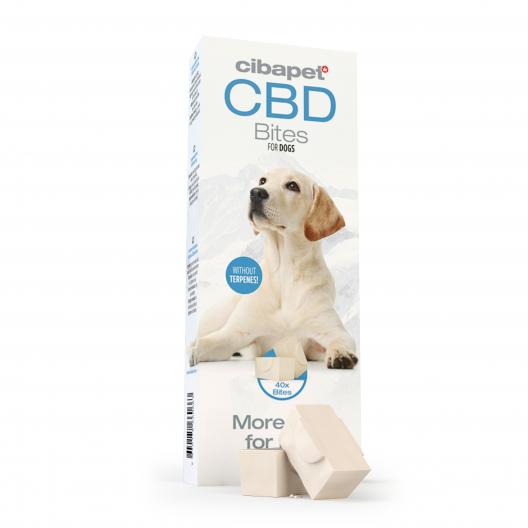 CBD suņu kārumi