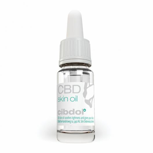 CBD Skin Oil 200mg