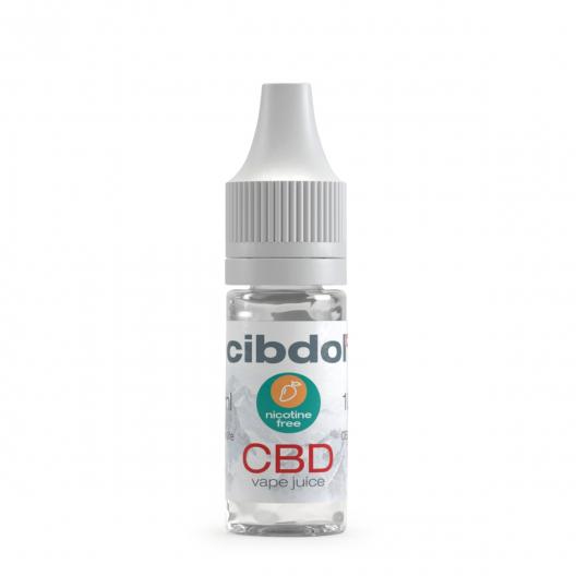 CBD Vape Juice (1500mg CBD)