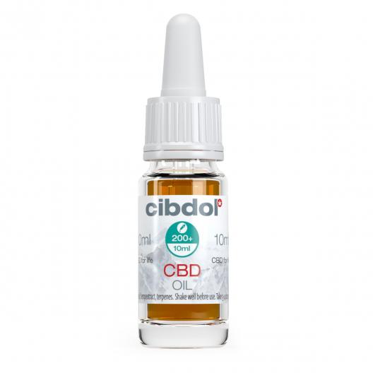 CBD Oil 30% (3000mg)
