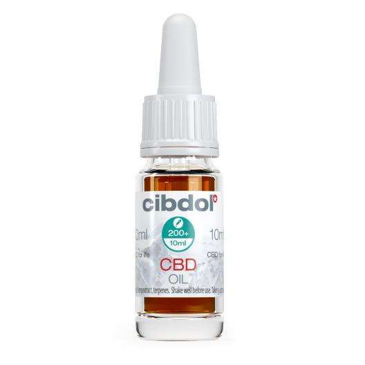 CBD Oil 40% (4000mg)