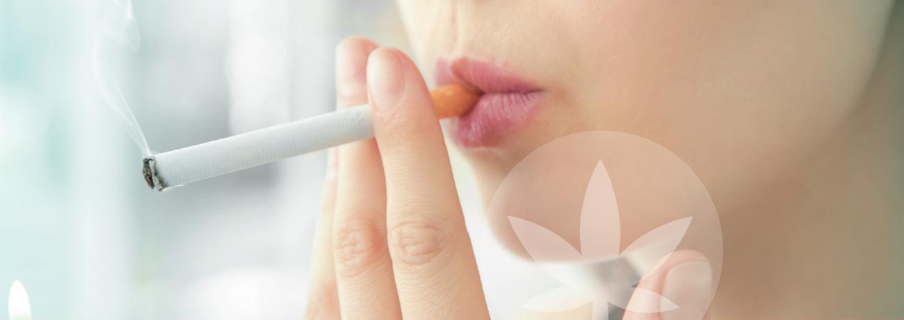 Dating een niet-roker