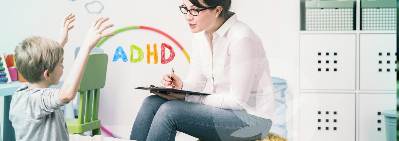 CBD tác động giảm thiểu triệu chứng ADHD 2