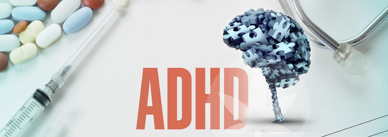 CBD tác động giảm thiểu triệu chứng ADHD 3