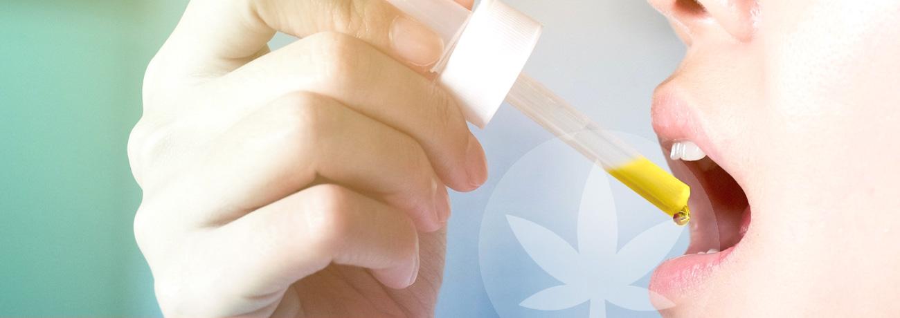 Microdose CBD: Cách tìm ra liều lượng cho riêng bạn bằng liều siêu nhỏ 3