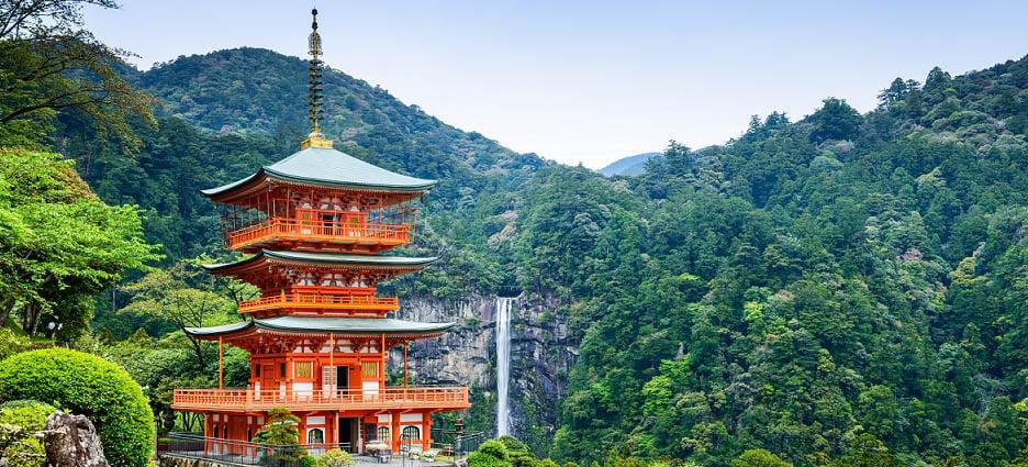 Chanvre et culture japonaise