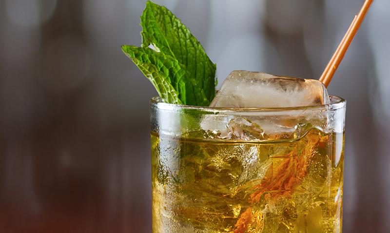 cbd cocktailrecepten