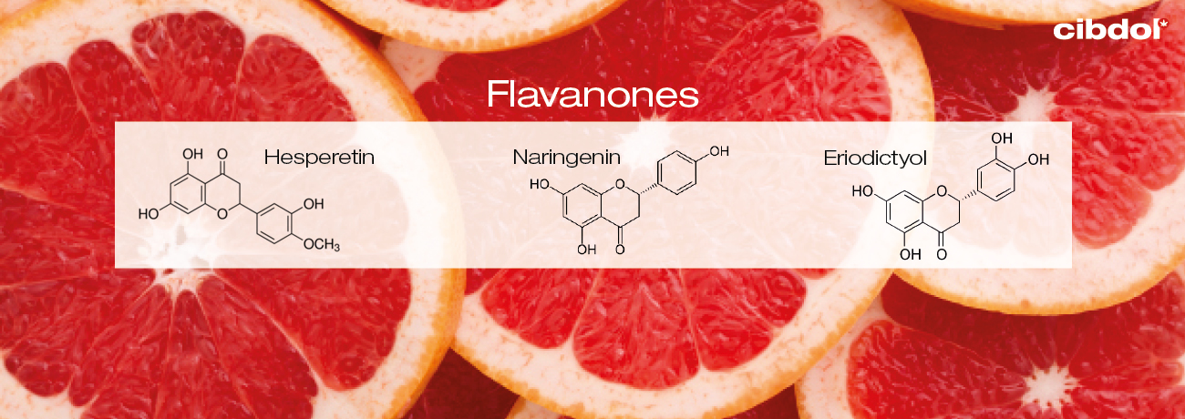 What Are Flavanones?