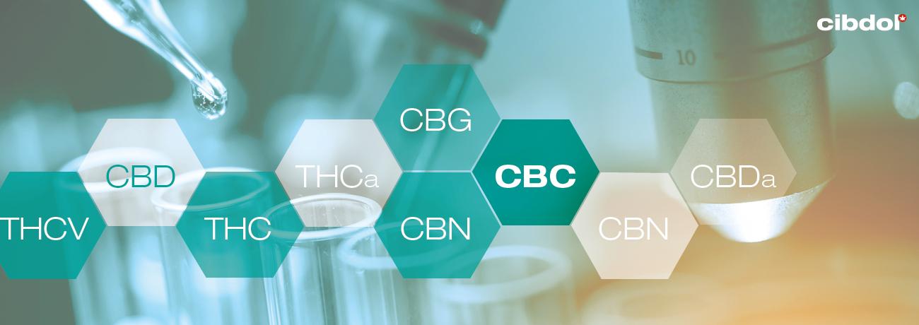 Co Je To CBC (Kanabichromen)?