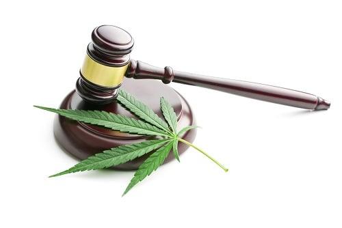 Legale cannabis