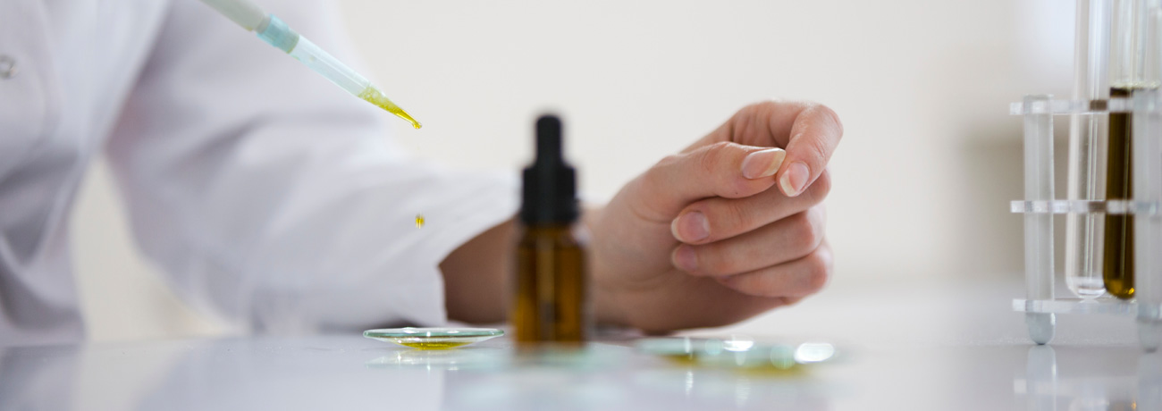 How Is Our CBD Oil Tested And Analysed?