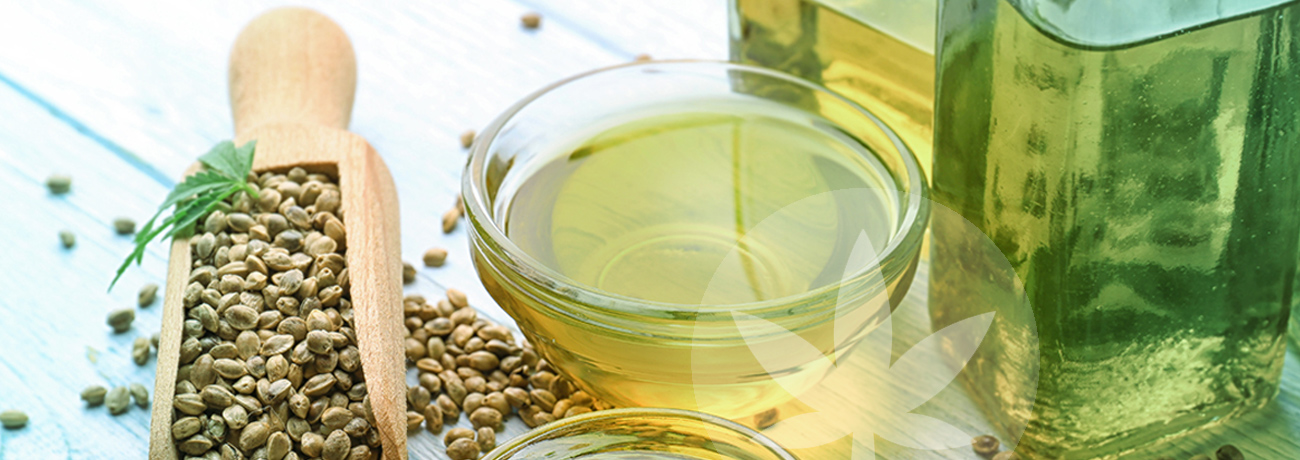 Hemp Seed Oil Vs Olive Oil