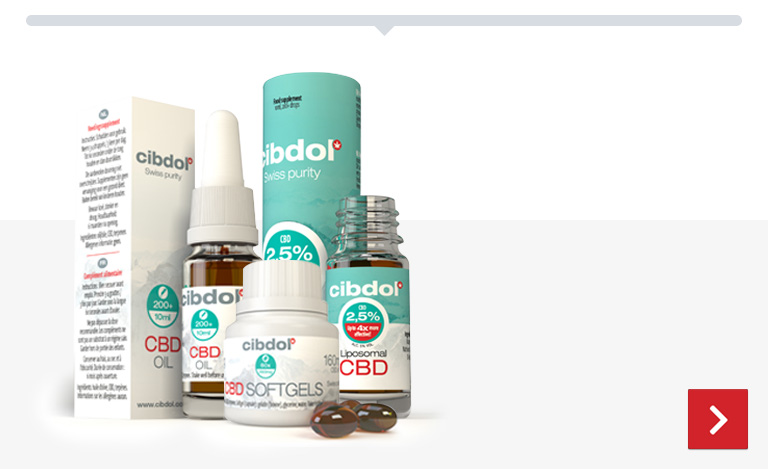 CBD oil category