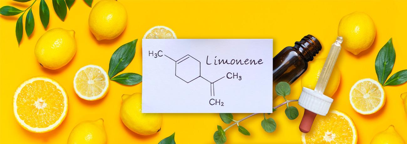 Co Je tO Limonen?